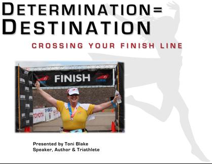 determination photo